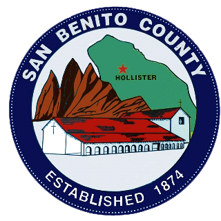 San Benito County, California logo
